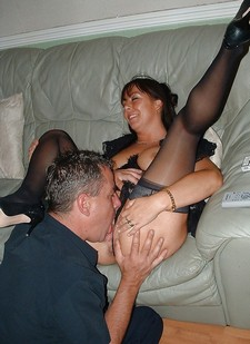 Cuckwifey MILF swinger..
