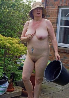 This old UK housewife..