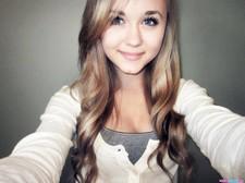Pretty face girl