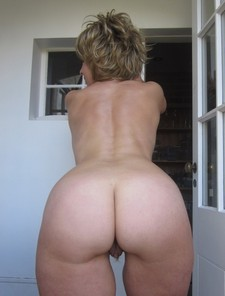 The Fabulous arse of the..