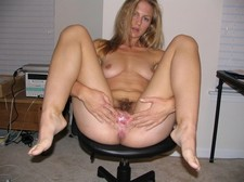 Some nice stretched out..