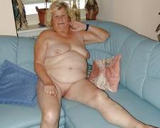 Dirty amateur granny..