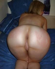 Mature clam big ass