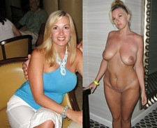Gorgeous mature in a..