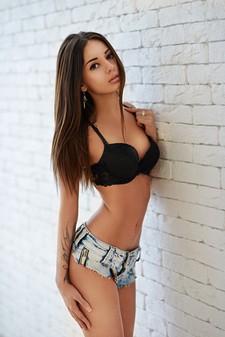 Delicious young latina..