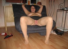 Hot wife jackie showing..