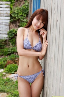 Misaki Nito Undress..
