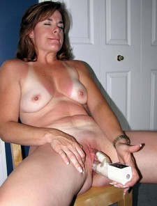 Hot homemade pussy..