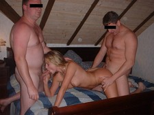 Group sex gangbang..