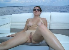Sweet pussy on vacation..