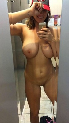 Sexy 19 Year-old shows..