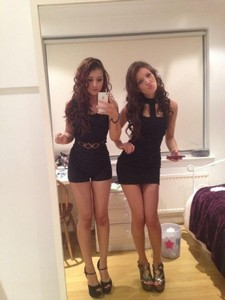 Young slut sisters sexy..