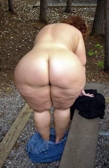 Granny Chubby Big Round..