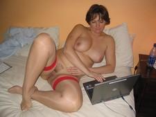She makes men hard :) -..