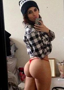 Big ass of perverted big..