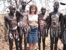 African Safari,..