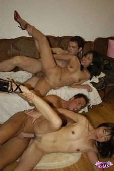 Foursome photo