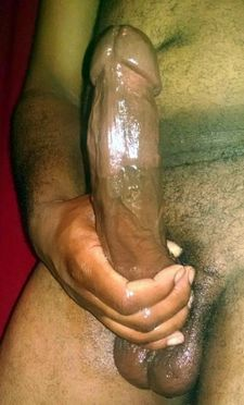 Black amateur dick..