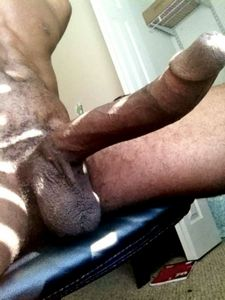 That black dick biggest..