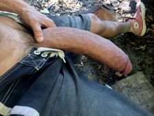 Enormous huge dick,..