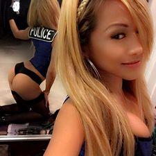 Nice cop.