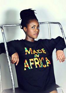 Made in Africa & Damn..