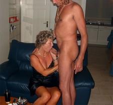 Loving mom and horny..